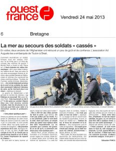 Article-ouest-France-Toulon-Brest-2