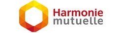 LogoHarmonieMutuelle
